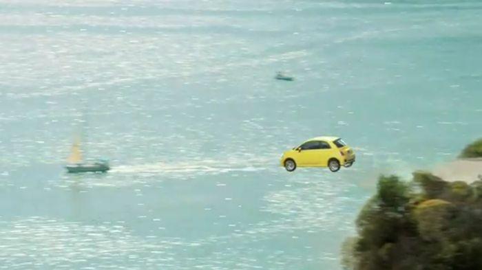 ТОП-10 лучших авто-реклам 2012 (10 видео)