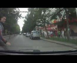 Самонадеянный автоподставщик