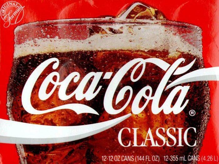 10 интересных фактов о Coca-Cola (10 фото)