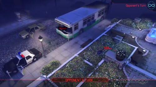 Enemy Unknown – пришельцы против пришельцев (видео)