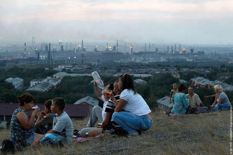 В школах Севастополя сокращают обучение на украинском языке - Цензор.НЕТ 3064