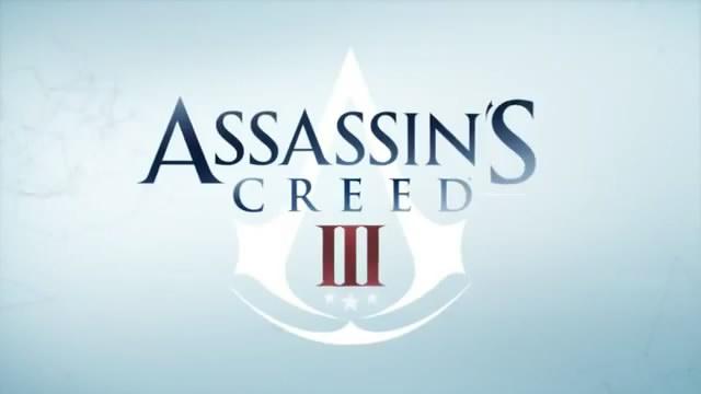 Видео Assassins Creed 3 – полный вперед (видео)