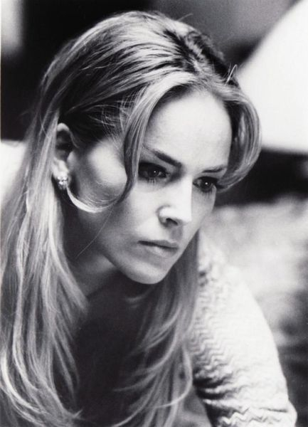 Редкие фотографии Sharon Stone (40 фото)