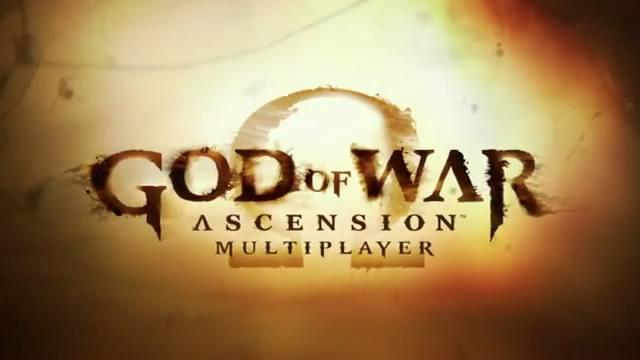 Видео God of War: Ascension – под знаменем своего бога (видео)