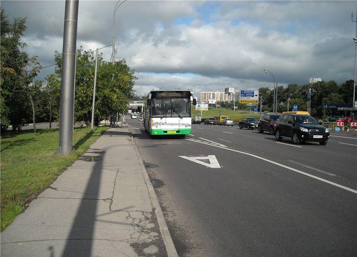 Легковушки с пассажирами могут приравнять к общественному транспорту (текст)