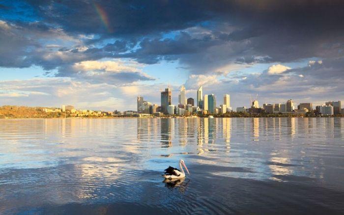 Лучшие и худшие города для жизни (21 фото)