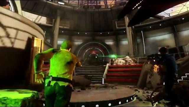 Трейлер Star Trek с Gamescom 2012 (видео)