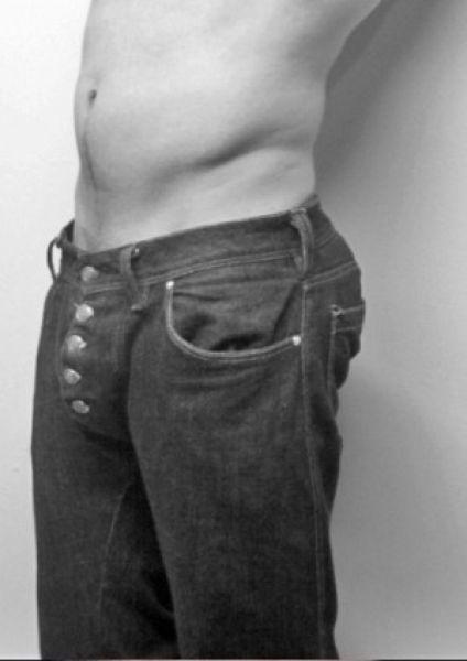 Нижнее белье для мужчин (11 фото)