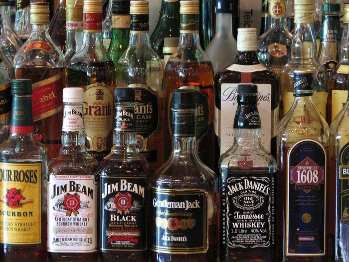 Мифы о спиртном (5 фото)