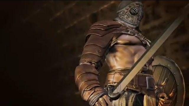 Трейлер Blood & Glory: Legend (видео)