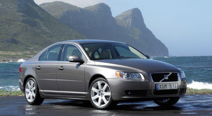 Названы самые быстро обесценивающиеся автомобили (фото+текст)