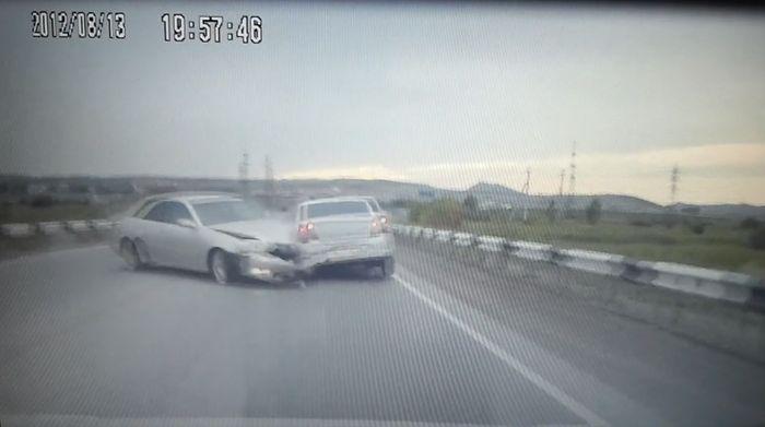 Авария дня часть 708 (фото+видео)