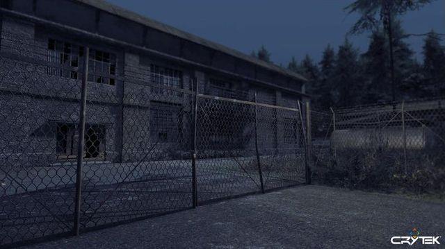 Скриншоты и арты отмененного проекта Redemption (65 фото)