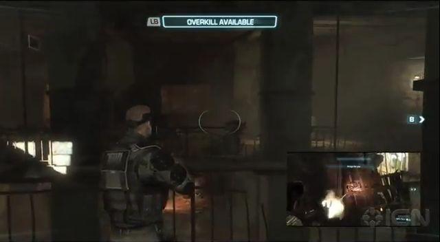 Army of Two: The Devils Cartel – кооперативный геймплей (видео)