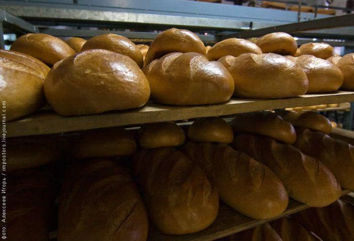 Хлебный завод в Павловском Посаде (33 фото)