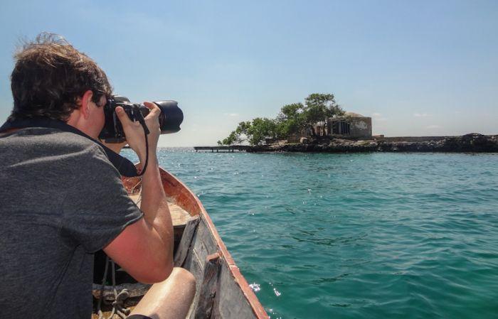 Наркобаронские острова (34 фото)