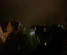 В Мюнхене саперы взорвали 250-килограммовую бомбу