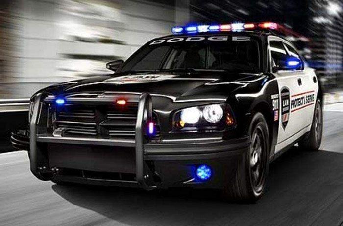 авто, полиция, патрульная машина, полицейский авто