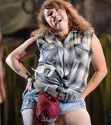 'Мисс Деревенщина' получает в качестве приза сотню баксов (14 фото)
