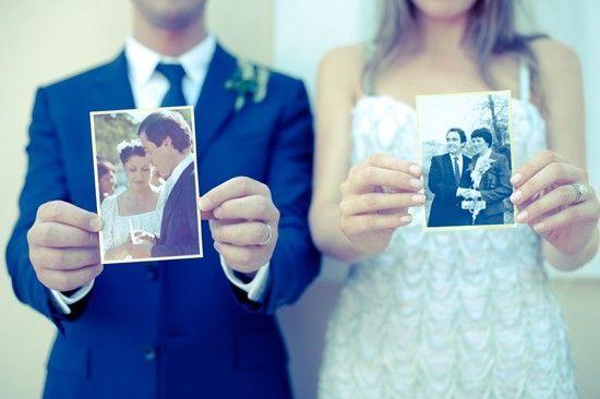 Фотка девушка, семейное фото, тогда и сейчас