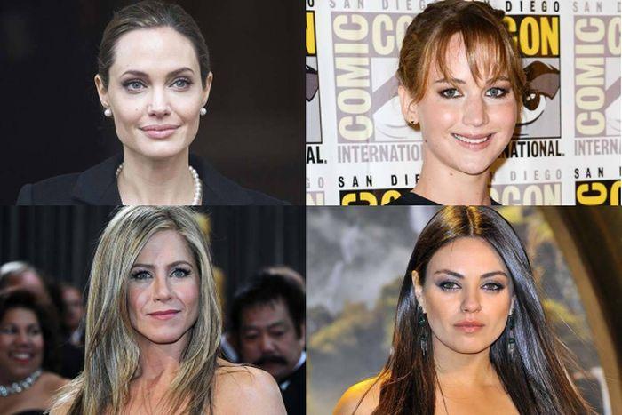 звезды, актрисы, деньги