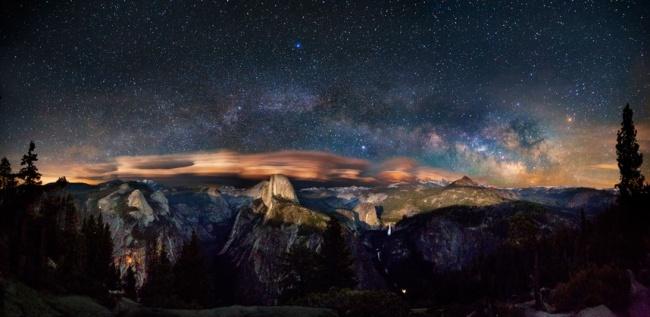 фотографии, космос, астрономия
