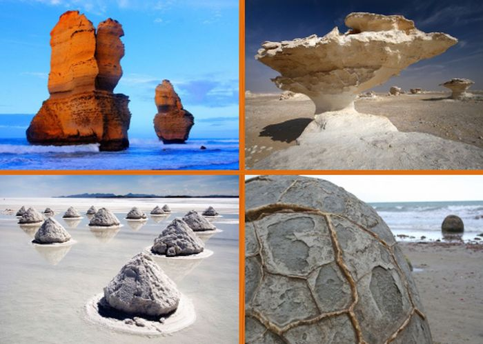 открытия, геолог, планета