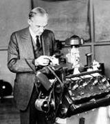 Генри Форд. Бизнесмен, новатор, гений