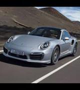 Porsche снял жизнеутверждающий ролик про новый 911 Turbo