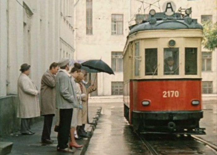авто, трамваи, троллейбусы, кинематограф, кино