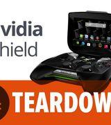 NVIDIA Shield изнутри
