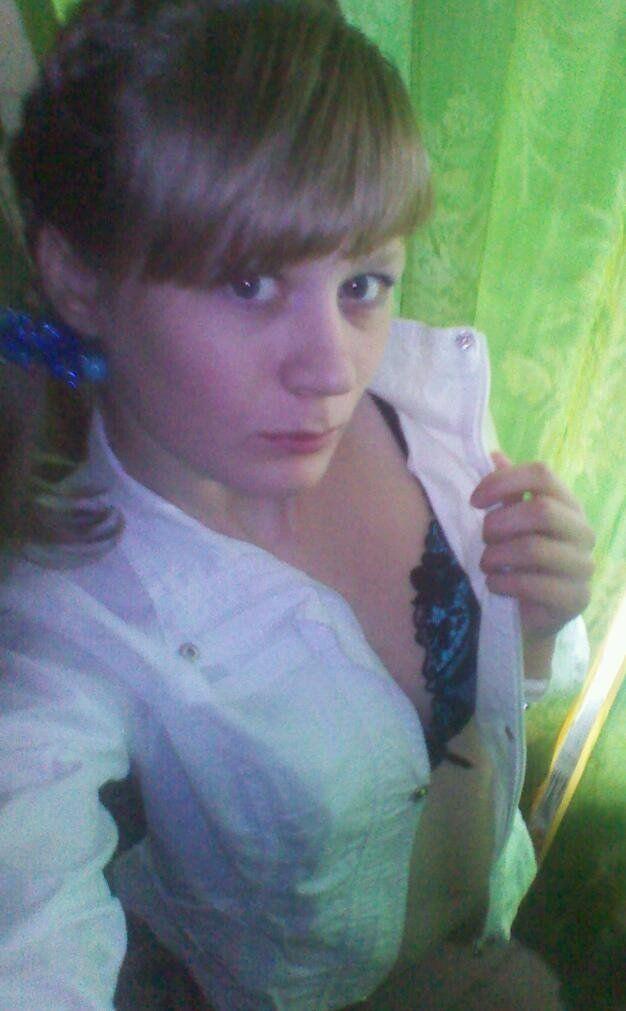 фото не русских красивых девушек