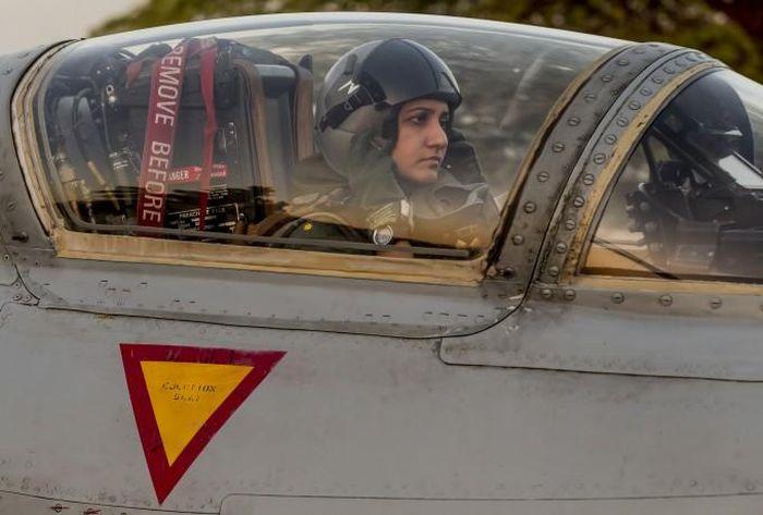 пилот, пакистан, интервью,