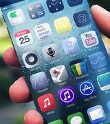 Концепт смартфона iPhone 6