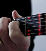 Fretlight - LED-гитара для начинающих музыкантов