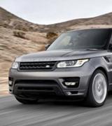 Land Rover прокачает свои Range Rover