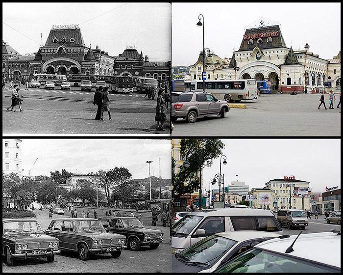 история, владивосток, фото
