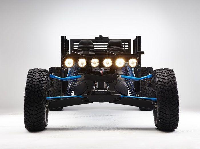 авто, багги, reboot buggy