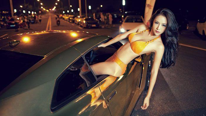 авто, дувушки, автомобили, девушки и авто,