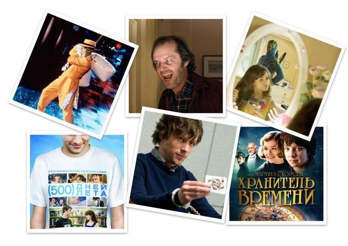 интересные факты, знаменитости, съемки фильма