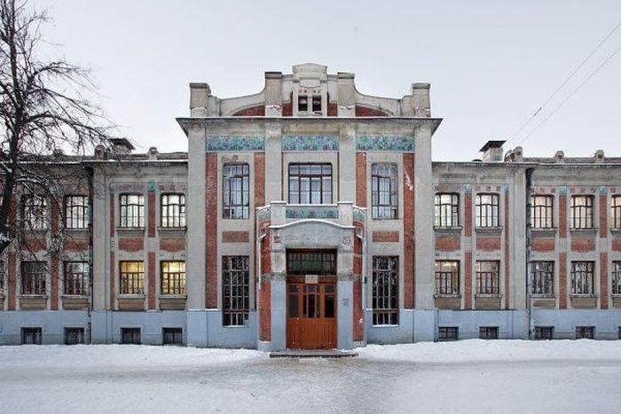 школа, фотографии, московская область,