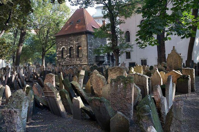 кладбище, знаменитые, известные, экскурсии,
