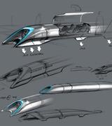 Hyperloop - транспортная система будущего