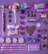 Палитра сладостей (10 фото)
