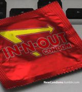 Famous Corporate Slogans Make For Some Fun Condom Wrappers!