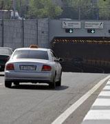 Власти Москвы повесят мониторы для автомобилистов