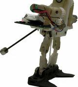 Хвостатые роботы