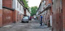 Молодой житель Белоруссии за 600 долларов снимал гараж в Москве