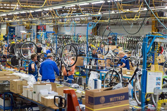 авто, велосипеды, peugeot, производство