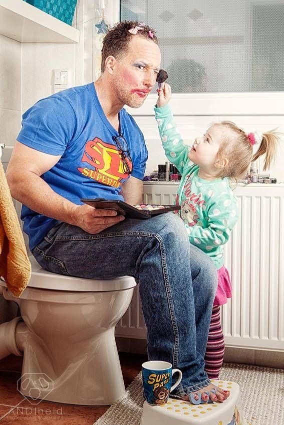 Смешные картинки дети и отцы ворята